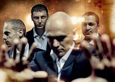 """""""Легенды MTV"""" едут в Смоленск"""