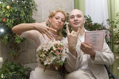 Свадьба Влади
