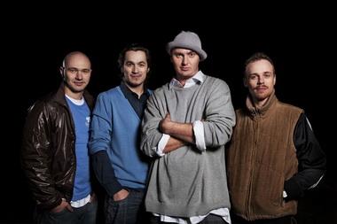"""В кемеровском ночном клубе состоится концерт группы """"Каста"""""""