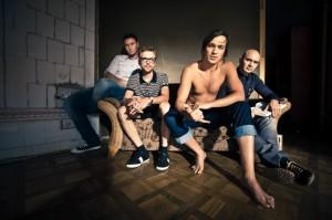 Группа Каста выступит в Самаре в декабре