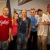 Группа Каста выступит в Израиле